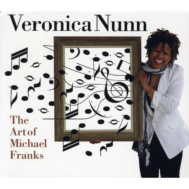 Veronica Nunn