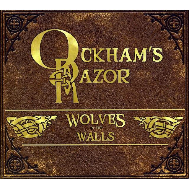 Ockham's Razor WOLVES IN THE WALLS CD