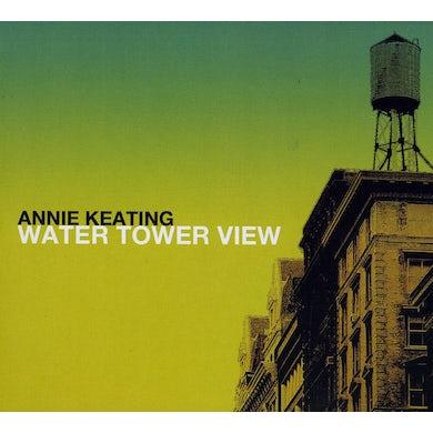 Annie Keating WATER TOWER VIEW CD