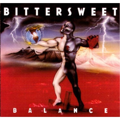 BitterSweet BALANCE CD