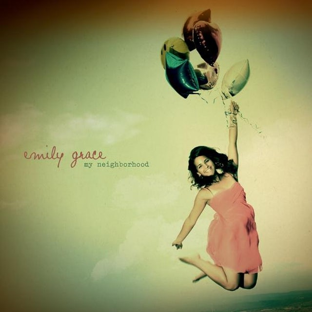 Emily Grace MY NEIGHBORHOOD CD