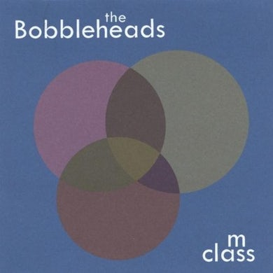 BOBBLEHEADS M CLASS CD