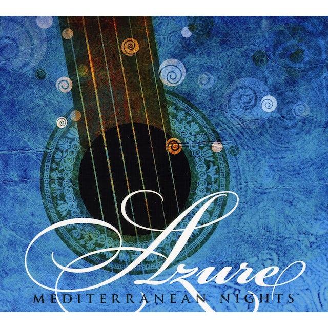 Mediterranean Nights AZURE CD