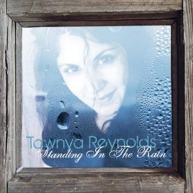 Tawnya Reynolds STANDING IN THE RAIN CD