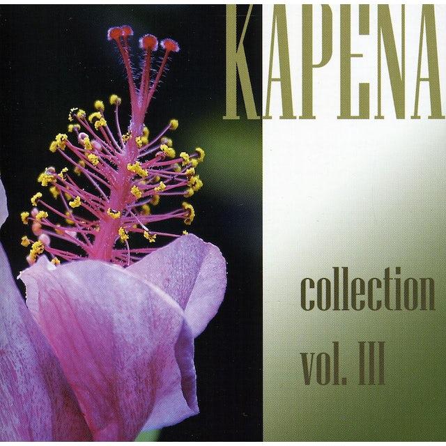 Kapena COLLECTION 3 CD