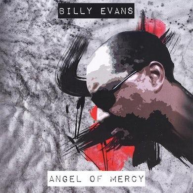 Billy Evans ANGEL OF MERCY CD