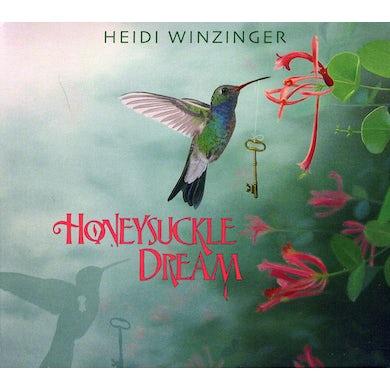 Heidi Winzinger HONEYSUCKLE DREAM CD