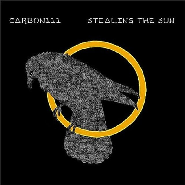 Carbon111 STEALING THE SUN CD