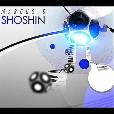 SHOSHIN CD