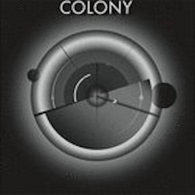 Colony Vinyl Record