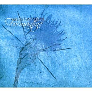 Emmalee Crane FORMANTINE CD