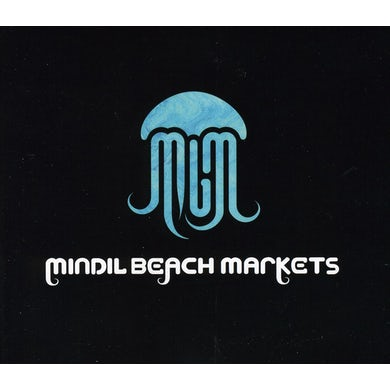 Mindil Beach Markets CD
