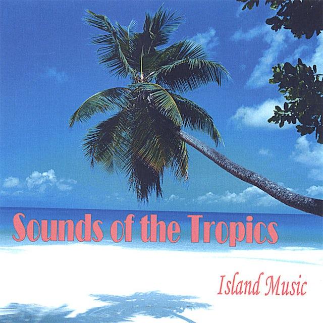 SHOCKEY SOUNDS OF THE TROPICS CD