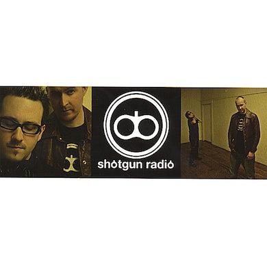 Shotgun Radio WRECKED REMIXES & RARITIES CD