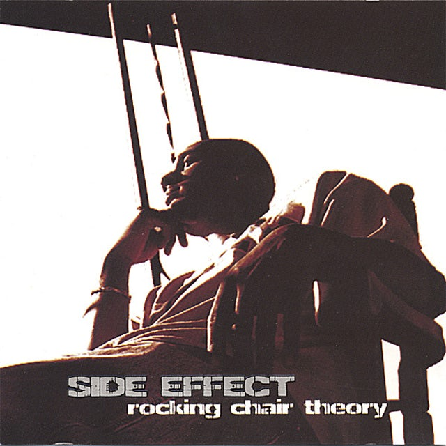 Side Effect ROCKING CHAIR THEORY CD
