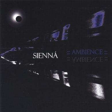 Sienna AMBIENCE CD