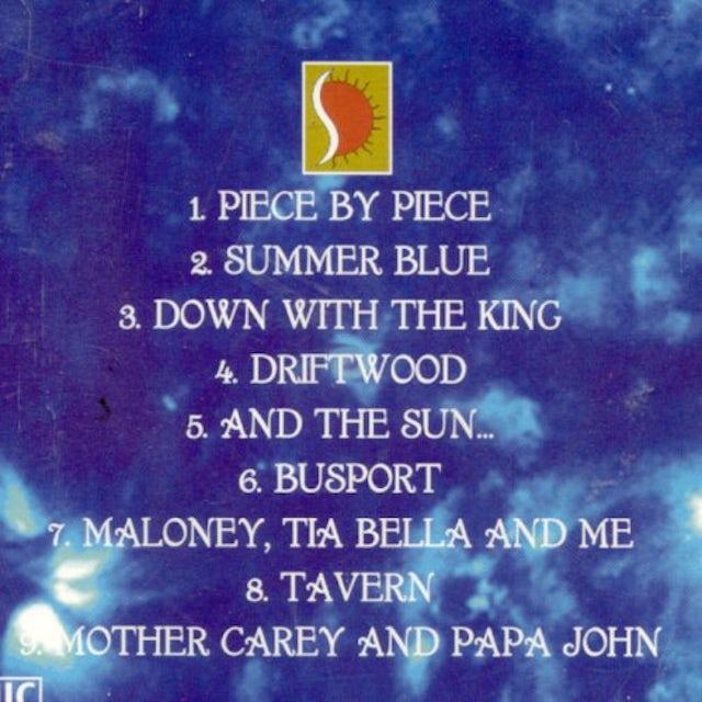 Silence SOULSTICE CD