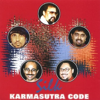 Silk KARMASUTRA CODE CD