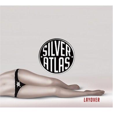 Silver Atlas LAYOVER CD