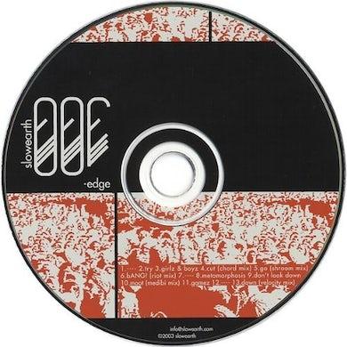slowEarth CAGE CD