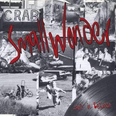 Small Wonder IN BETWEEN CD