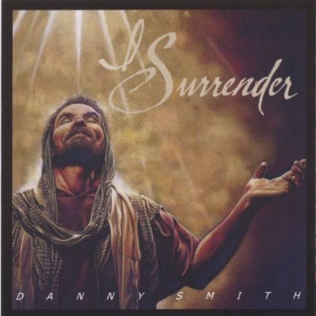 Danny Smith I SURRENDER CD