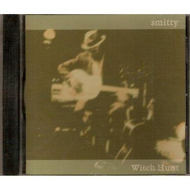 Smitty WITCH HUNT CD