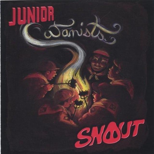 Snout JUNIOR SATANISTS CD
