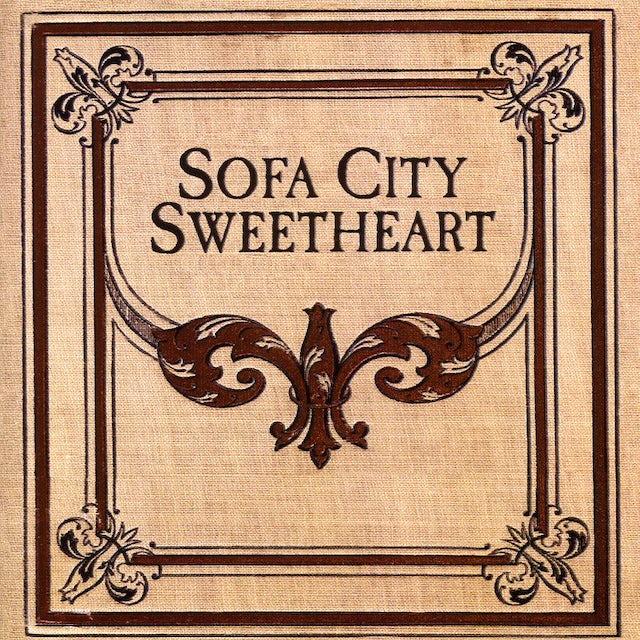 Sofa City Sweetheart CD