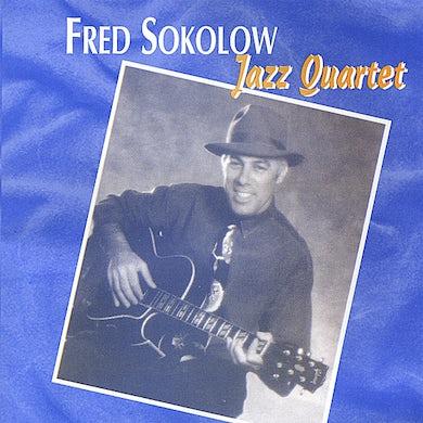 Fred Sokolow JAZZ QUARTET CD