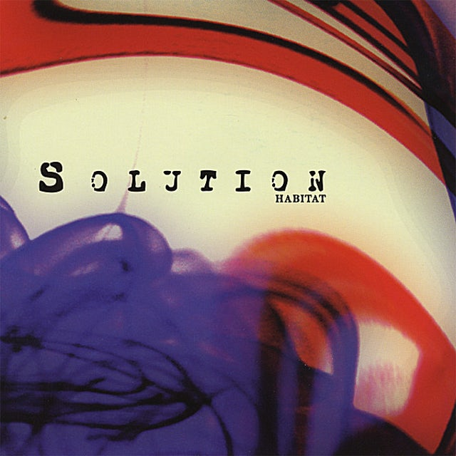Solution HABITAT CD