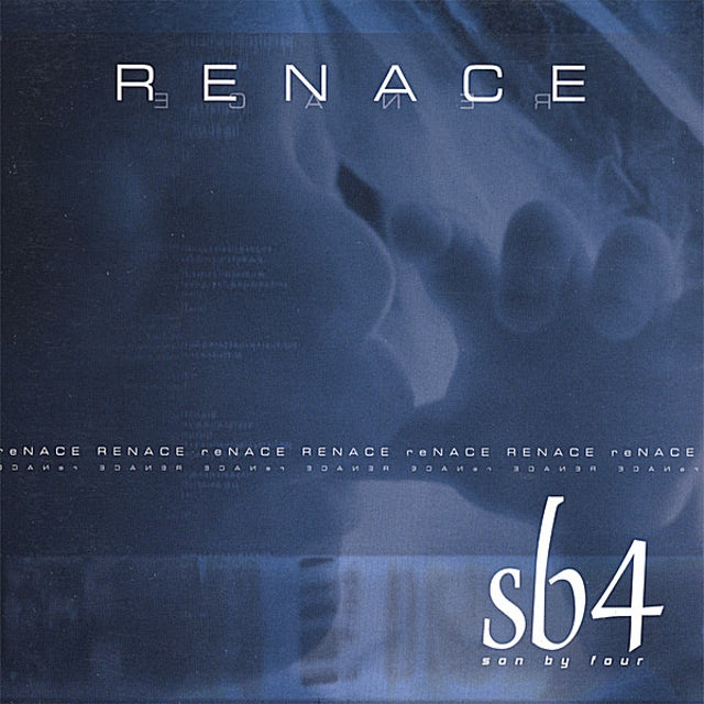 Son By Four RENACE CD
