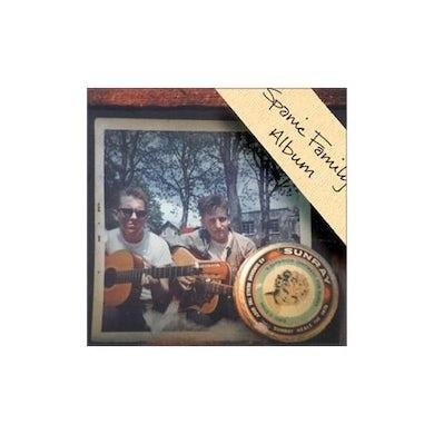 Spanic Boys SPANIC FAMILY ALBUM CD