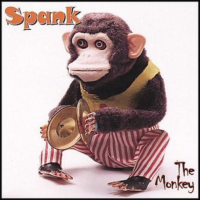 Spank MONKEY CD