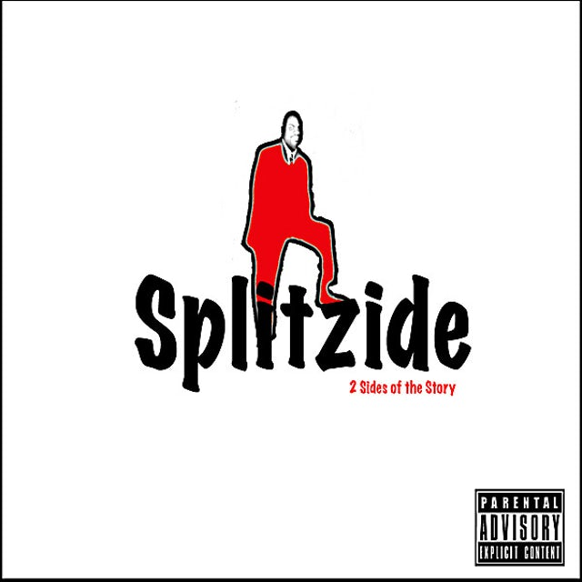 Splitzide 2 SIDES OF THE STORY CD