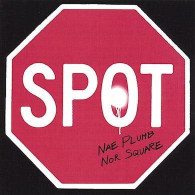 Spot NAE PLUMB NOR SQUARE CD