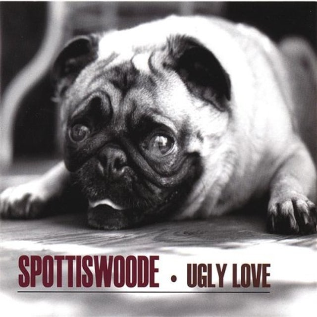 Spottiswoode UGLY LOVE CD