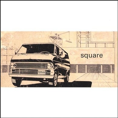 Square THIS MAGNIFICENT NONSENCE CD