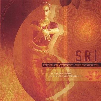 Sri AVATAR SESSIONS CD