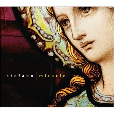 Stefano MIRACLE CD