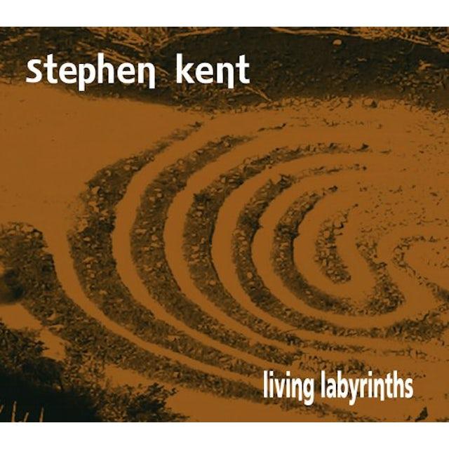 Stephen Kent
