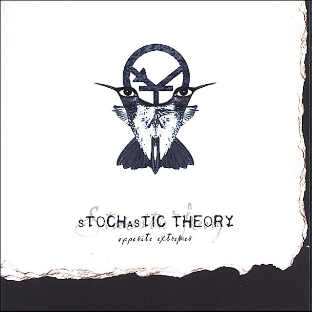 Stochastic Theory OPPOSITE EXTREMES CD