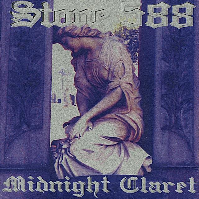 Stone 588 MIDNIGHT CLARET CD