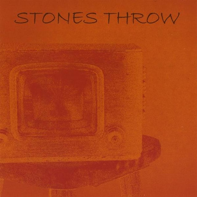 Stones Throw CD