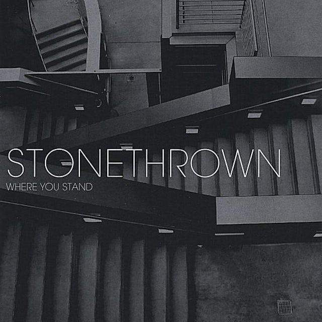 Stonethrown