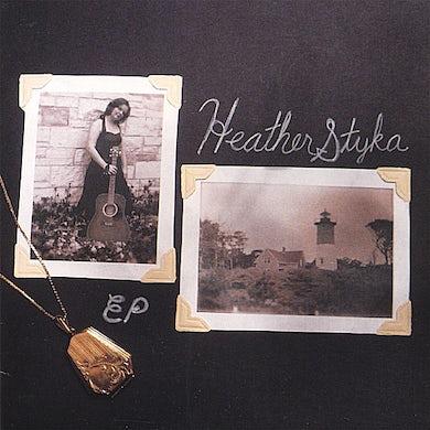 EP CD