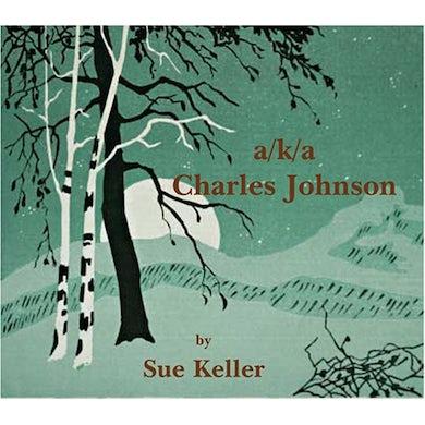 AKA CHARLES JOHNSON CD