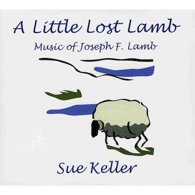 Sue Keller LITTLE LOST LAMB CD