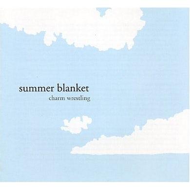 Summer Blanket CHARM WRESTLING CD