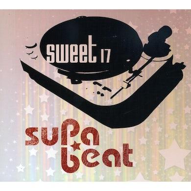 Sweet 17 SUPABEAT CD